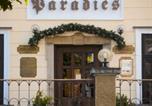 Hôtel Teplice - Hotel Paradies-2
