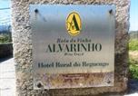 Location vacances Mondariz - Hotel Reguengo de Melgaço-4