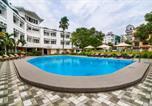 Villages vacances Hué - Huong Giang Hotel Resort & Spa-4