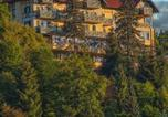 Hôtel Bled - Hotel Triglav-2