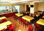 Hôtel Nantong - Greentree Inn Jiangsu Nantong Tongzhou District East Bihua Road Business Hotel-2