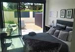 Location vacances Vourles - Studio au calme et indépendant Tassin-Demi-La-Lune-2