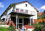Location vacances Sulz am Neckar - Apartment Haus Schanbacher-1