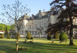 Hôtel Levoncourt - Château des Monthairons & Spa-1
