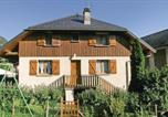 Location vacances Doussard - Holiday Home Faverges Ii-1