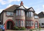 Hôtel Ealing - Hazel Wood Guesthouse-1