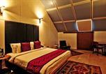 Hôtel GHANERAO VILLAGE - Mana Ranakpur-3