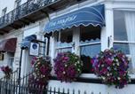 Hôtel Portland - The Mayfair-1