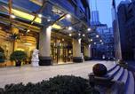 Hôtel Shanghai - Guxiang Hotel Shanghai-2