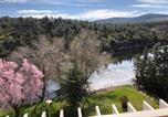 Location vacances Bustarviejo - Encantador piso a orillas del Río Lozoya-1