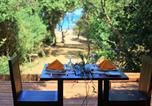 Villages vacances Trincomalee - Jungle Beach by Uga Escapes-3