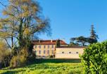 Hôtel Cazères-sur-l'Adour - Monastère de Saint Mont-1