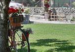 Location vacances  Alpes-de-Haute-Provence - Grange Voutée avec jardin-2