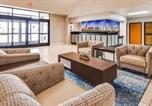 Hôtel Champaign - Best Western Plus Champaign/Urbana Inn-4