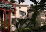 Hôtel İçmeler - Oylum Garden Hotel-2