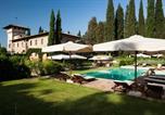 Hôtel San Gimignano - Hotel La Collegiata-3