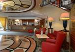 Hôtel Sonthofen - The Monarch Hotel-4