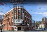 Hôtel Toronto - Filmores Hotel-1