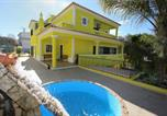 Location vacances Silves - Villa do Lago-3