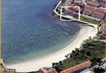 Hôtel Santa Comba de Carnota - Hotel Playa de Quenxe-2