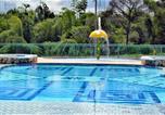 Hôtel Quimbaya - Hotel Campestre Paraiso Cafetero-2