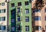 Hôtel Mutters - Cityhotel Schwarzer Bär Innsbruck-1