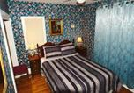 Hôtel Niagara Falls - Acacia Bed and Breakfast-4