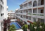 Hôtel Peñíscola - Hotel Puerto Mar