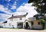 Hôtel Fernhurst - White Horse Graffham-2