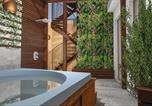 Location vacances  Province d'Alexandrie - Suitte Plazza Liberta´-1