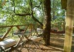 Villages vacances Lac de Vassivière - Le Château des Termes-4