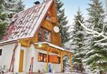 Location vacances  Slovaquie - Three-Bedroom Holiday Home in Donovaly-1