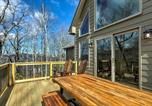 Location vacances Appomattox - Designer Home with Fire Pit, 70 Steps to Slopes!-2
