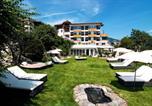Hôtel Zell am Ziller - Alpenhotel Stefanie-2