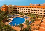 Hôtel Ayamonte - Playa Marina Spa Hotel - Luxury-1