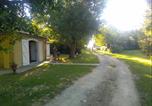 Camping Montclar - Camping les Brugues-2