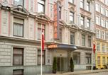 Hôtel København - Hotel Ansgar-2