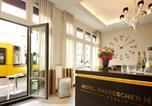 Hôtel Berlin - Classik Hotel Hackescher Markt-3
