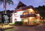 Hôtel Paihia - Swiss Chalet Lodge Motel-1