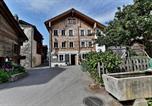 Hôtel Fiesch - Bnb Chez Pia-1