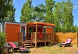 Camping 5 étoiles Vias - Camping Village Club Le Napoléon-3