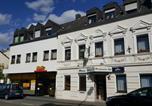 Location vacances Bonn - Oberkasseler Hof Bonn-1