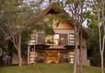 Hôtel Zimbabwe - Victoria Falls Safari Suites-1