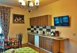 Location vacances Cluj-Napoca - Mozart Apartments-4