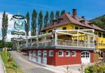 Location vacances Steindorf am Ossiacher See - Gästehaus Krappinger/Pizzeria Mamma Mia-1