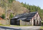 Location vacances Llanwddyn - Nant Llachar Barn-4