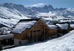 Location vacances Montricher-Albanne - Le Hameau Des Aiguilles-4