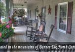 Location vacances Blowing Rock - Little Main Street Inn-3