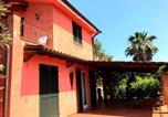 Location vacances Diano Marina - Villa Albachiara-2