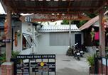 Location vacances Ko Lanta Yai - Sleepwhale Lanta at Long Beach-1
